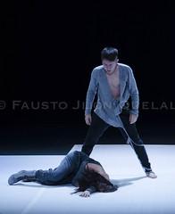 animal 2081-38 (Fausto Jijn Quelal) Tags: people mexico dance danza mx juarez benito viko escenica
