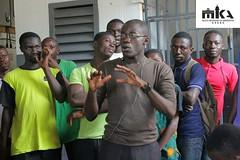 National Waqare Amal at the Maternal and Child Health Hospital in Kumasi, Ashanti Region (18) (Ahmadiyya Muslim Youth Ghana) Tags: youth work hospital amal clean national ashanti region dignity donate ahmadi cleans majlis ahmadiyya khuddamul mkagh waqare