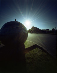 Testing another Ultra Wide (wheehamx) Tags: angle wide pinhole ultra
