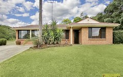 399 West Portland Road, Sackville NSW