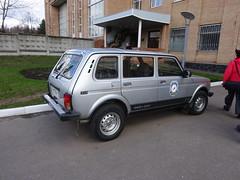 DSC02523 (cggrossman) Tags: museum russia moscow cosmonaut starcity trainingfacility
