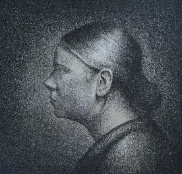 Ove Van Tu Girl's Portrait