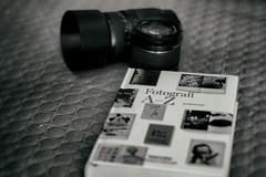 Photography (Joe ) Tags: blackandwhite bw canon lens 50mm book photographers 300mm 1855mm photographybook phtotgraphy canon700d