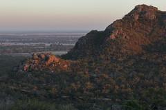 Mount Zero (blachswan) Tags: australia grampians victoria mount rockclimbing zero grampiansnationalpark gariwerd gariwerdnationalpark