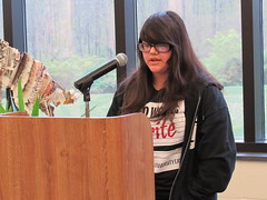 IMG_3730 (mosaic36) Tags: red college early slam poetry write wolves 2016 ecpa