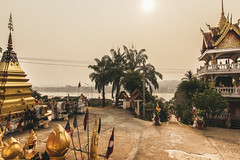(Richard Strozynski) Tags: architecture canon thailand temple asia south buddhism east tokina laos 550d 1116mm