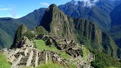 Machu Picchu !  P3030045 (Toby Garden) Tags: peru machu picchu cusco