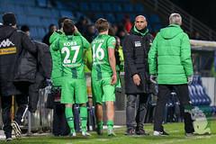 """DFL16 Vfl Bochum vs. Borussia Mönchengladbach 16.01.2016 (Testspiel) 126.jpg • <a style=""""font-size:0.8em;"""" href=""""http://www.flickr.com/photos/64442770@N03/23793854963/"""" target=""""_blank"""">View on Flickr</a>"""