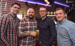 23 Octombrie 2015 » Mihai Mărgineanu & Band