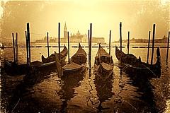 Old memories in a drawer (giobertaskin) Tags: old remember nostalgia laguna venezia vecchio gondole seppia giudecca sgiorgio lamiacitta canonflickraward