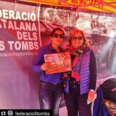 entrega dels premis 3er. i 5. del 1er. Concurs de Fotografa de la Federaci Catalana dels Tres Tombs a mans de la Presidenta, Puigcerd, 7-11-15 (MARIA ROSA FERRE) Tags: puigcerd 71115 entregadelspremis3eri5del1erconcursdefotografadelafederacicatalanadelstrestombsamansdelapresidenta