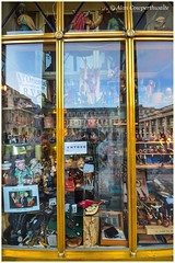 The most disorganized shop amongst the plush boutiques in the Palais Royal, but I love it. (alcowp) Tags: paris france shop pipes boutique tobacco palaisroyal fra