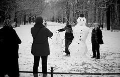 0533 (spunior) Tags: winter berlin snowman snowmen tiergarten