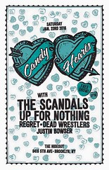 Candy Hearts (orsvp) Tags: candyhearts regret deadwrestlers thescandals upfornothing justinboswer