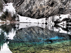 When a camera has a mind of its own (altamons) Tags: winter white mountain snow canada mountains cold landscape kananaskis rockies hiking rocky canadian hike alberta rockymountains mountainview winterland kananaskiscountry canadianrockies grassi kcountry grassilakes altamons