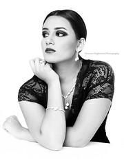 Renad Beauty & Jewelry Photoshoot (FarCorner) Tags: portrait people home beauty studio model photoshoot makeup jewelry headshot artists saudi arabia jeddah hairstylist