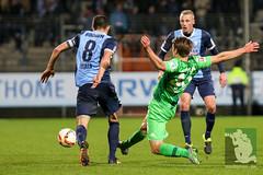 """DFL16 Vfl Bochum vs. Borussia Mönchengladbach 16.01.2016 (Testspiel) 094.jpg • <a style=""""font-size:0.8em;"""" href=""""http://www.flickr.com/photos/64442770@N03/24338049291/"""" target=""""_blank"""">View on Flickr</a>"""