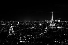 Still Paris (Kami_oO) Tags: bw paris france tower still eiffel