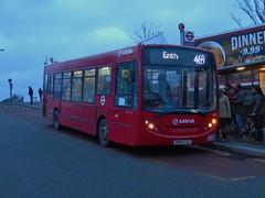 Arriva London Alexander Dennis Enviro200 (4001 - GN08 CGU) 469 (London Bus Breh) Tags: bus london buses alexander dennis e200 tfl londonbuses arriva adl transportforlondon plumstead 4001 alexanderdennis arrivalondon enviro200 enviro200dart 08reg alexanderdennisenviro200 alexanderdennisenviro200dart plumsteadstation alexanderdennislimited route469 e200dart gn08cgu londonbusesroute469