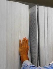 Yad-Vashem, Auschwitz Birkenau, Poland 2014 (leonyaakov) Tags: camp history israel holocaust memorial nazi wwii poland exhibition german list  yadvashem extermination  auschwitzbirkenau