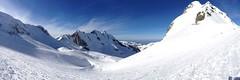 Panoramique Anglas (tourismegourette) Tags: ski neige pyrnes gourette