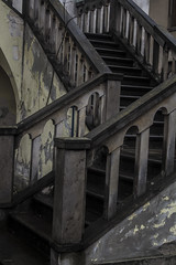 stairs (juiceSoup) Tags: krakow