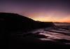 Zumaia (ainhoa.lopezdearregui) Tags: winter sunset beach colors contrast relax lights seaside shadows chilling basquecountry silouettes gipuzkoa goodvibes zumaia softtones basquecoast