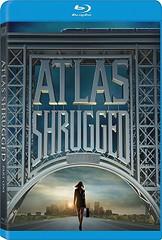 Atlas Shrugged 1 อัจฉริยะรถด่วนล้ำโลก