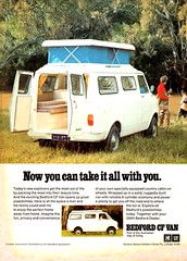 1975 Bedford CF Van Vauxhall Holden GM Aussie Original Magazine Advertisement (Darren Marlow) Tags: 1 5 7 9 19 75 1975 b bedford c f cf v vauxhall h holden van car cool g m gmh gm general motors collectible collectors classic a automobile vehicle e english england britiah britain 70s