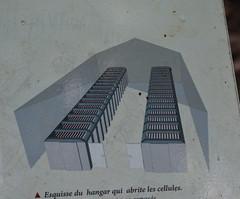 Bagne des Annamites (Montsinery) (gillyan9) Tags: guyane bagne annamites montsinery