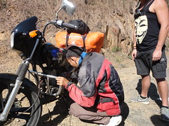 Easy rider to Dalat398