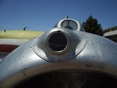 """MiG-15bis 48 • <a style=""""font-size:0.8em;"""" href=""""http://www.flickr.com/photos/81723459@N04/25092166904/"""" target=""""_blank"""">View on Flickr</a>"""