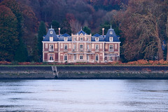 Château de la Fontaine (Catherine Reznitchenko) Tags: voyage old travel autumn trees red france building tree castle art nature water colors beautiful leaves stone architecture stairs automne canon wow river season landscape outdoors countryside arquitectura ancient eau europe seasons waterfront pierre country picture structure architectural arbres architektur normandie paysage picturesque campagne normandy extérieur fontaine arbre château reflets soe bâtiment architettura escalier feuilles castelli castillos ancien fleuve elegance patrimoine waterscape branche saison élégance inspiredbylove architectureinpixels зодчество 建筑学 canonfrance theworldofarchitecture travelplanet castlespalacesmanorhousesstatelyhomescottages hénouville flickrunitedaward