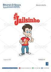 Jailsinho_layout02-130804 (Bruno Di Souza) Tags: vector desenho eleio mascote vetor candidato brunodisouza eleies2014 jailsinho