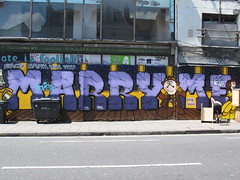 IMG_5785 (don pedro 93) Tags: uk june bristol graffiti haka fiver 2014 stokescroft marryme staceysmith bkae