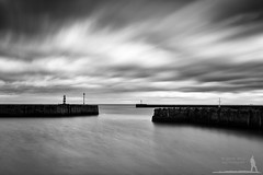 The Unknown (David Ball Landscape Photography) Tags: longexposure travel sea sky blackandwhite storm art water monochrome clouds canon landscape photography mono blackwhite artist moody cloudy fineart tones fineartphotography 2016 landscapephotography 10stops leefilters cloudsstormssunsetssunrises davidballlandscapephotography