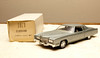 1971 Cadillac Eldorado Hardtop Promo Model Car - Grenoble Silver Metallic (coconv) Tags: pictures auto door old 2 history classic cars hardtop scale car grenoble vintage silver toy miniature photo 1971 promo model automobile image photos antique metallic picture images 71 cadillac eldorado plastic 124 vehicles photographs photograph sample vehicle historical kit autos collectible collectors promotional coupe automobiles dealership johan dealer mpc 125 amt smp hubley revell 125th banthrico hardop