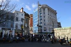 Ranelagh Street/Bold Street (Liverpool Suburbia) Tags: uk liverpool merseyside 2016 hanoverstreet boldstreet liverpoolcitycentre