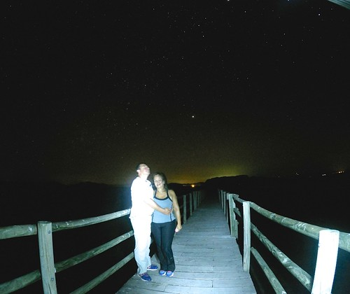 Palo Verde - Gira astronómica 2016