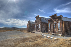 Main Street (gpa.1001) Tags: california ghosttown bodie hdr owensvalley