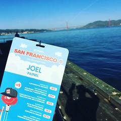 Smashing Magazine Conf - San Francisco, April 2016 (Joël Paynel) Tags: sanfrancisco design web bigsur russianhill camoing smashingmagazine joelpaynel smashingconf