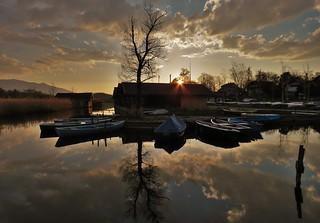 Staffelsee , Germany