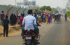 Mirpur 26th March (ASaber91) Tags: dhaka bangladesh mirpur