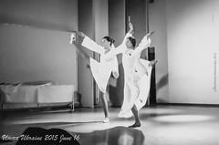 DSC_0177 (imramianna) Tags: show portrait people bw female dance university theatre performance ukraine uman visavis musicalperformance contemp