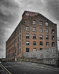 SANKEYS SOAP (JEFF CARR IMAGES) Tags: cityscapes northwestengland towncentres
