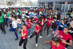 J57B0105 (SKVR) Tags: dance rotterdam hiphop dans flashmob jongeren skvr dansers markthal dansoptreden sportsupport hesterblankestijn challenge010