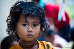 _MG_2061 Portrait (otaphoto1) Tags: new girl face countryside cambodia dof village princess year celebration siemreap canon70d