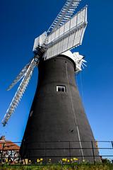 Holgate Windmill, York, Easter 2016 - 1