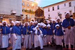 La processione del Venerdi santo di Chieti 2016 DSC_6697 (Large)_risultato (Renato De Iuliis) Tags: del la di santo chieti processione 2016 venerdi