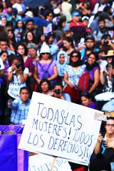 20160424 VIVAS NOS QUEREMOS CDMX (28) (ppwuichoperez) Tags: las primavera de nacional contra nos violencia marcha vivas morada genero queremos feminicidios cdmx machistas violencias vivasnosqueremos